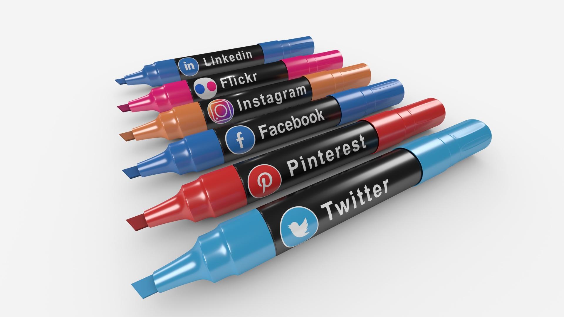marketing digital para captar alumnos