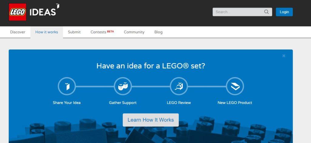 Lego-comunidad