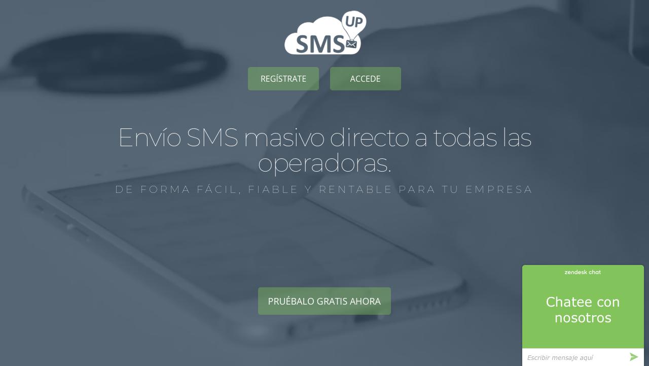 plataformas de sms masivos más baratos