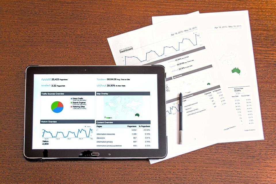 análisis de marketing digital para captar alumnos