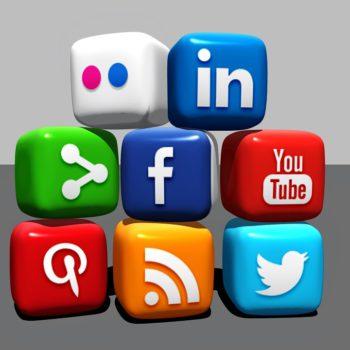 ideas para compartir tus contenidos