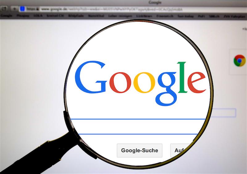 Cómo funciona la araña de Google
