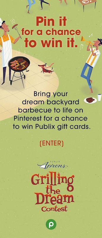 promociones Pinterest ejemplo