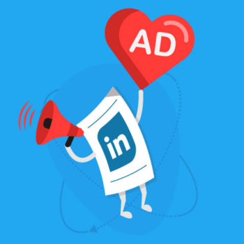 optimizar anuncios en linkedin ads