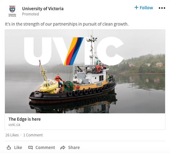 contenido patrocinado optimizar tus anuncios en LinkedIn Ads