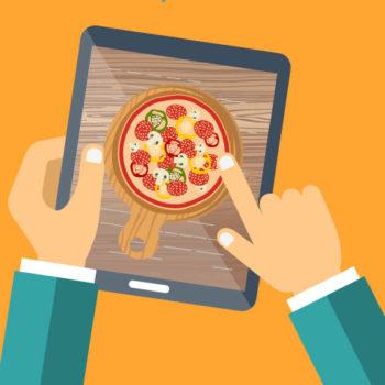 fotocover tendencias en publicidad digital en el sector alimentación