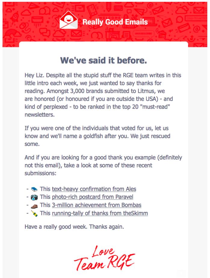 ecommerce venda más con email marketing