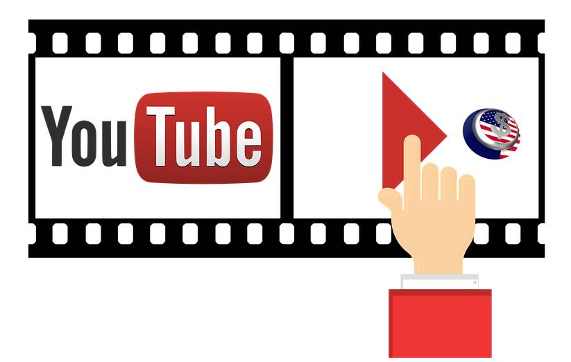 destacado: cómo ganar dinero con Youtube