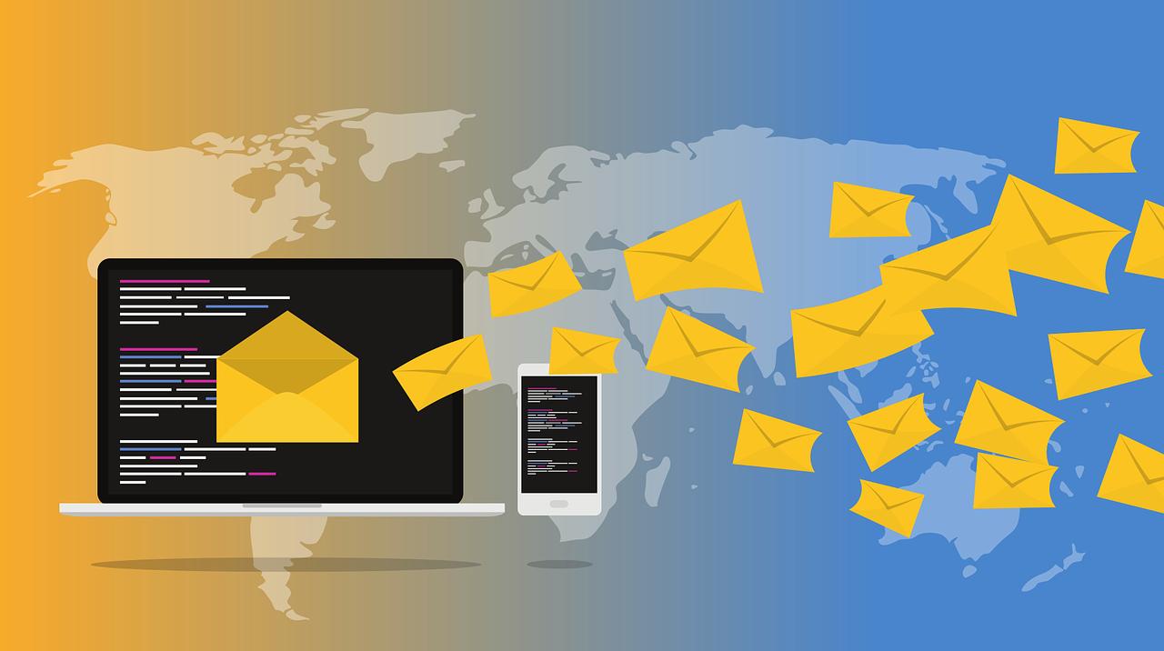 Precio del mailing masivo