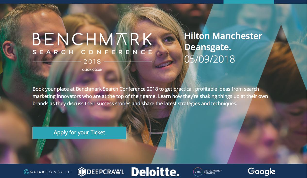 mejores eventos en Europa de Marketing Digital 2018 septiembre