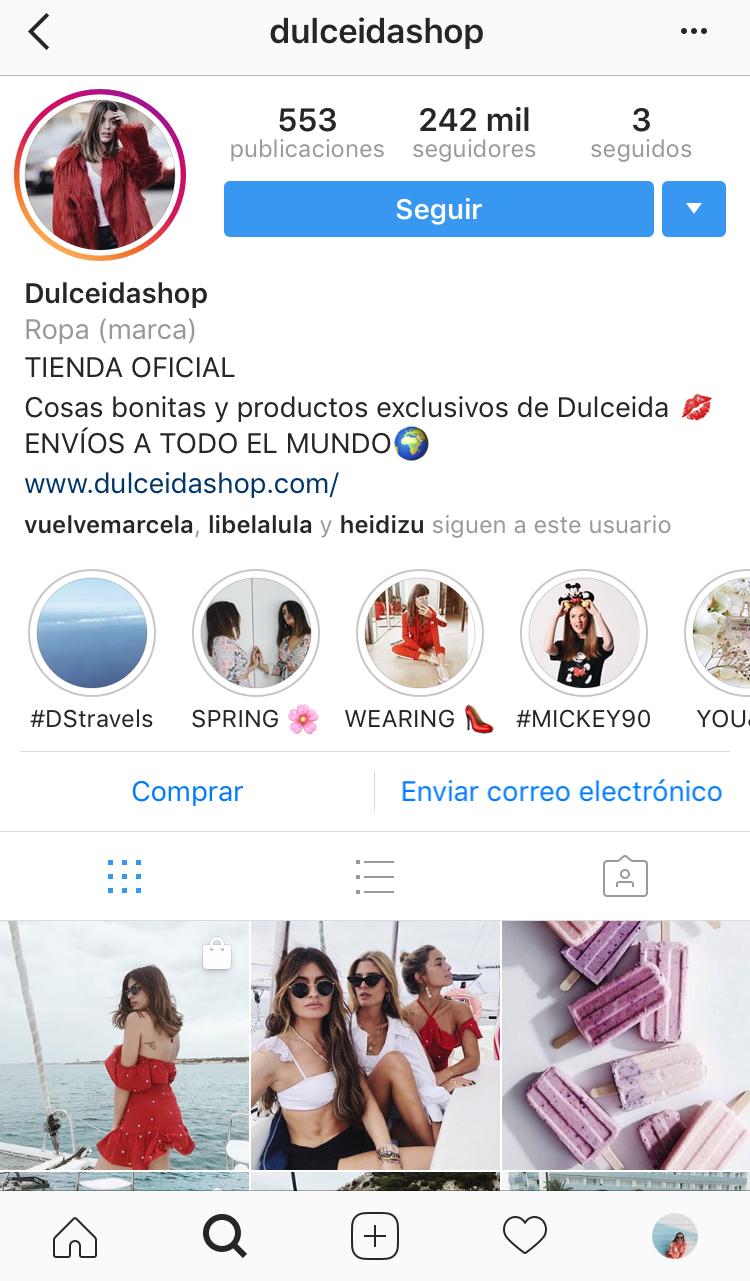 8ffd1ee30715 Cómo ganar dinero con Instagram, todo lo que necesitas saber