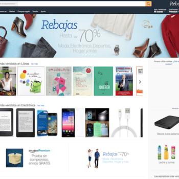 campaña de publicidad en Amazon Ads