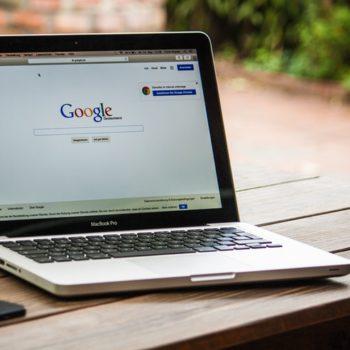 Comprar publicidad en Google