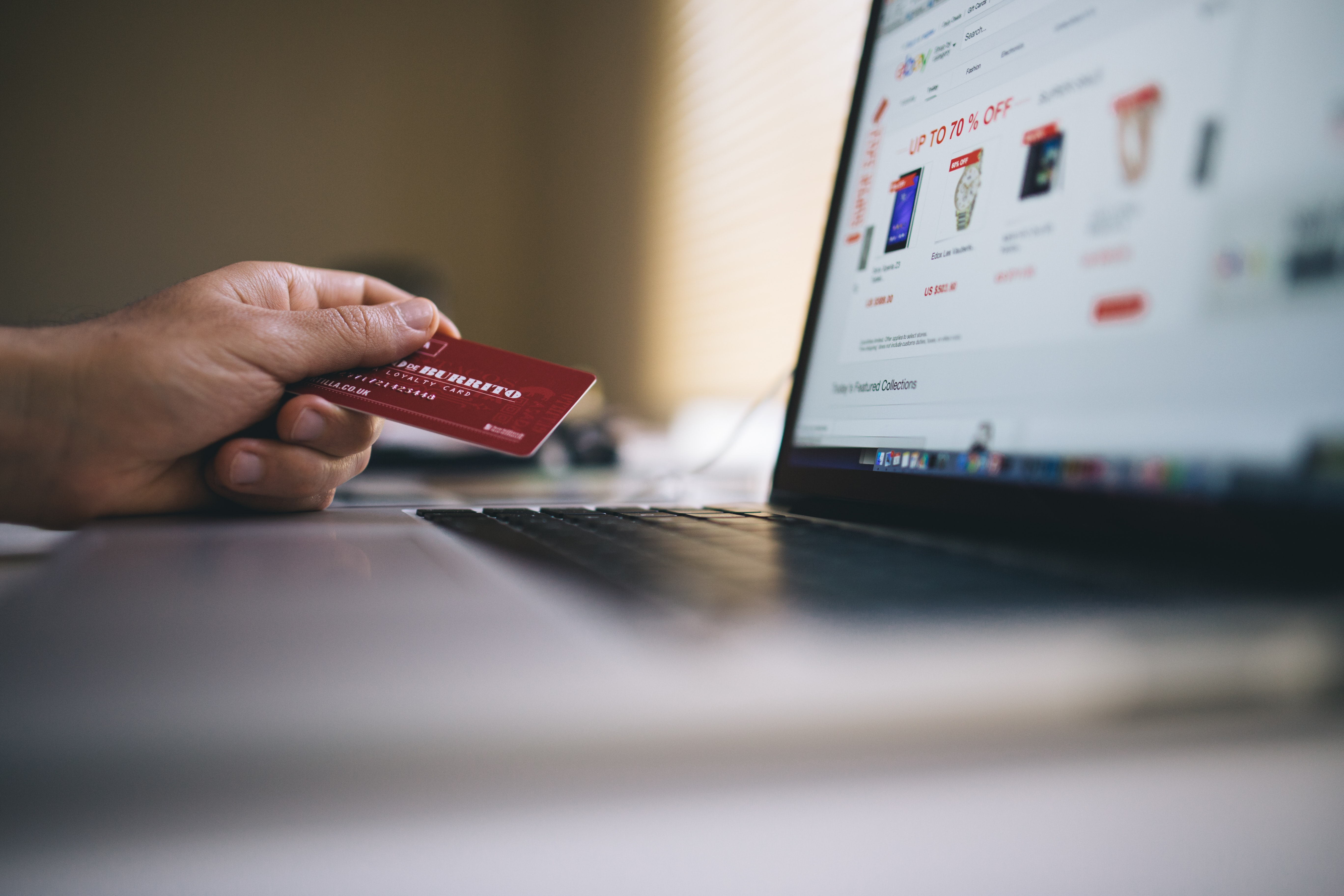 Shopping una forma de comprar publicidad en Google