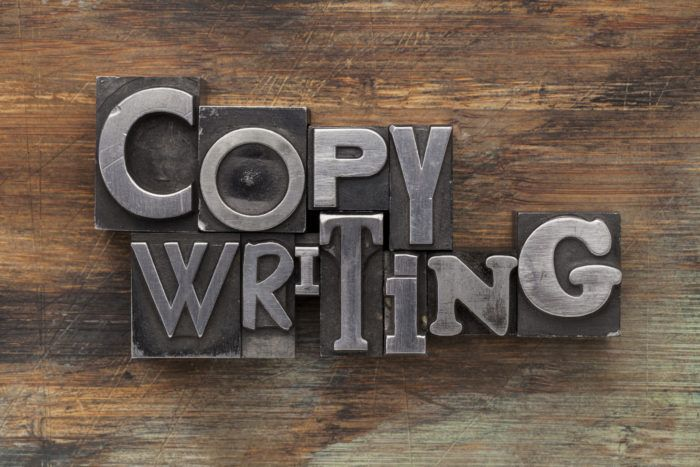 copywriting para incrementar conversiones