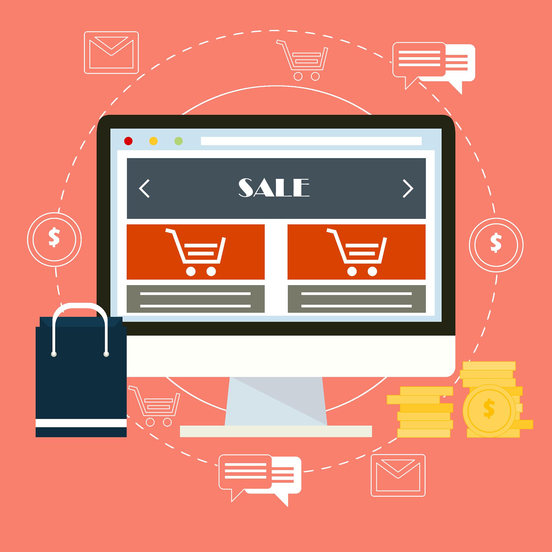 Tips para que una PYME tenga éxito con un e-commerce