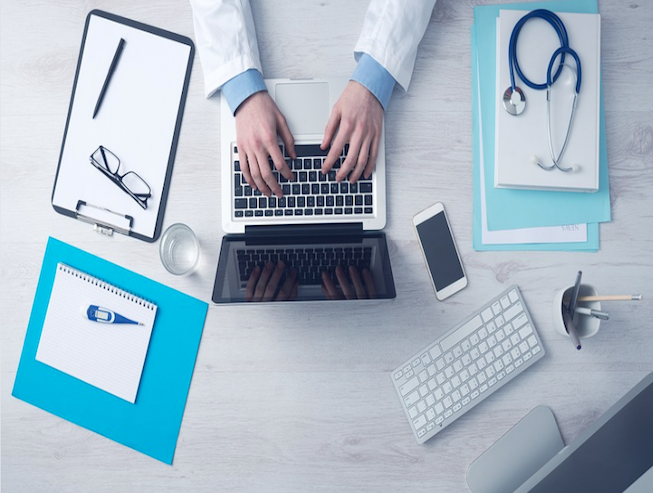 performance marketing para sector salud destacada