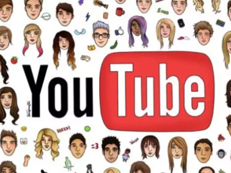 youtubers más seguidos