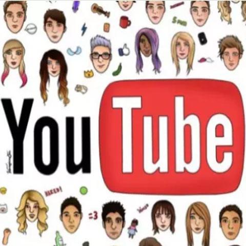 Youtubers Con Más Seguidores En El Mundo Conoce A Los Más Mejores