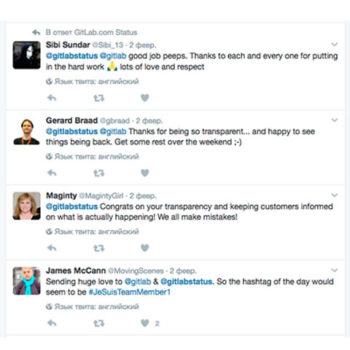 ejemplos de crisis en redes sociales bien gestionadas