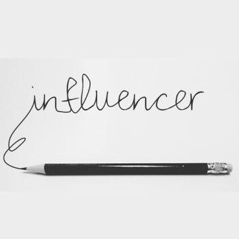 Estrategias con influencers