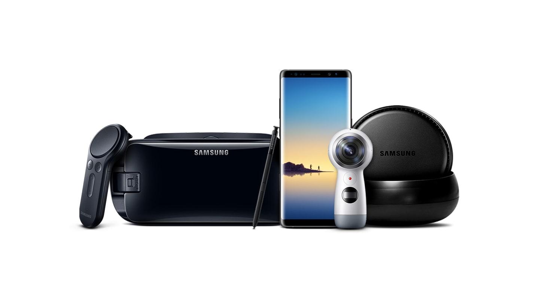 productos Samsung