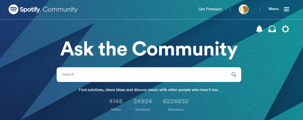 comunidad de marca temática beneficio