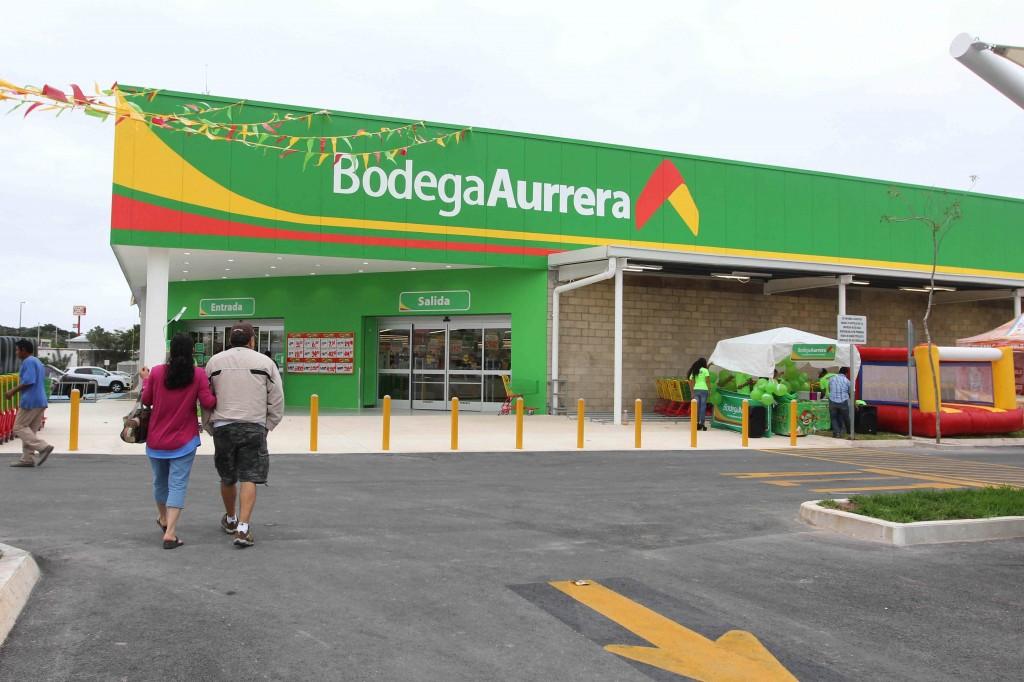 comunidades de marca más importantes de México. Bodega Aurrerá