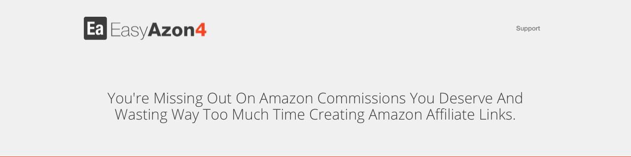 Amazon Afiliados easyzon