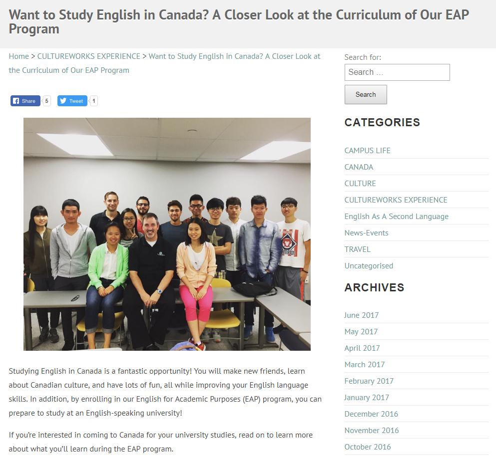 blog técnicas de captación de leads de alumnos