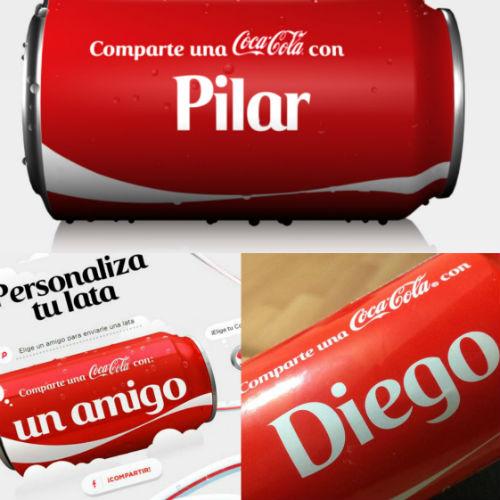 comunidades de marca Coca Cola