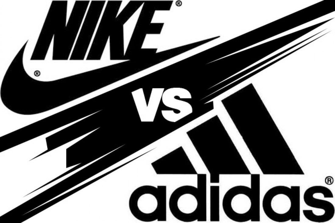 comunidades de marca Nike y Adidas