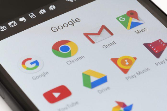 comunidades de marca Google