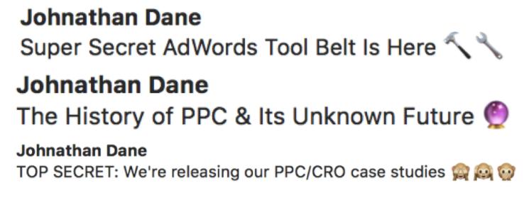 plantillas que más convierten para email marketing lenguaje visual