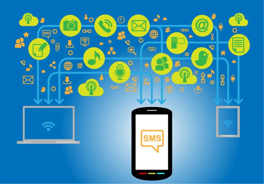 valorar las estadísticas de SMS marketing