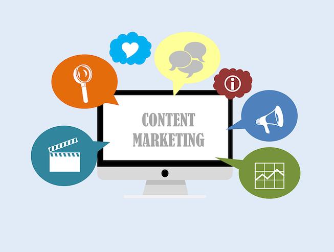 Plataformas de Content Marketing