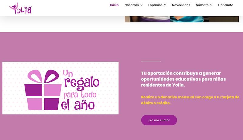 técnicas de captación de socios para una ONG de México