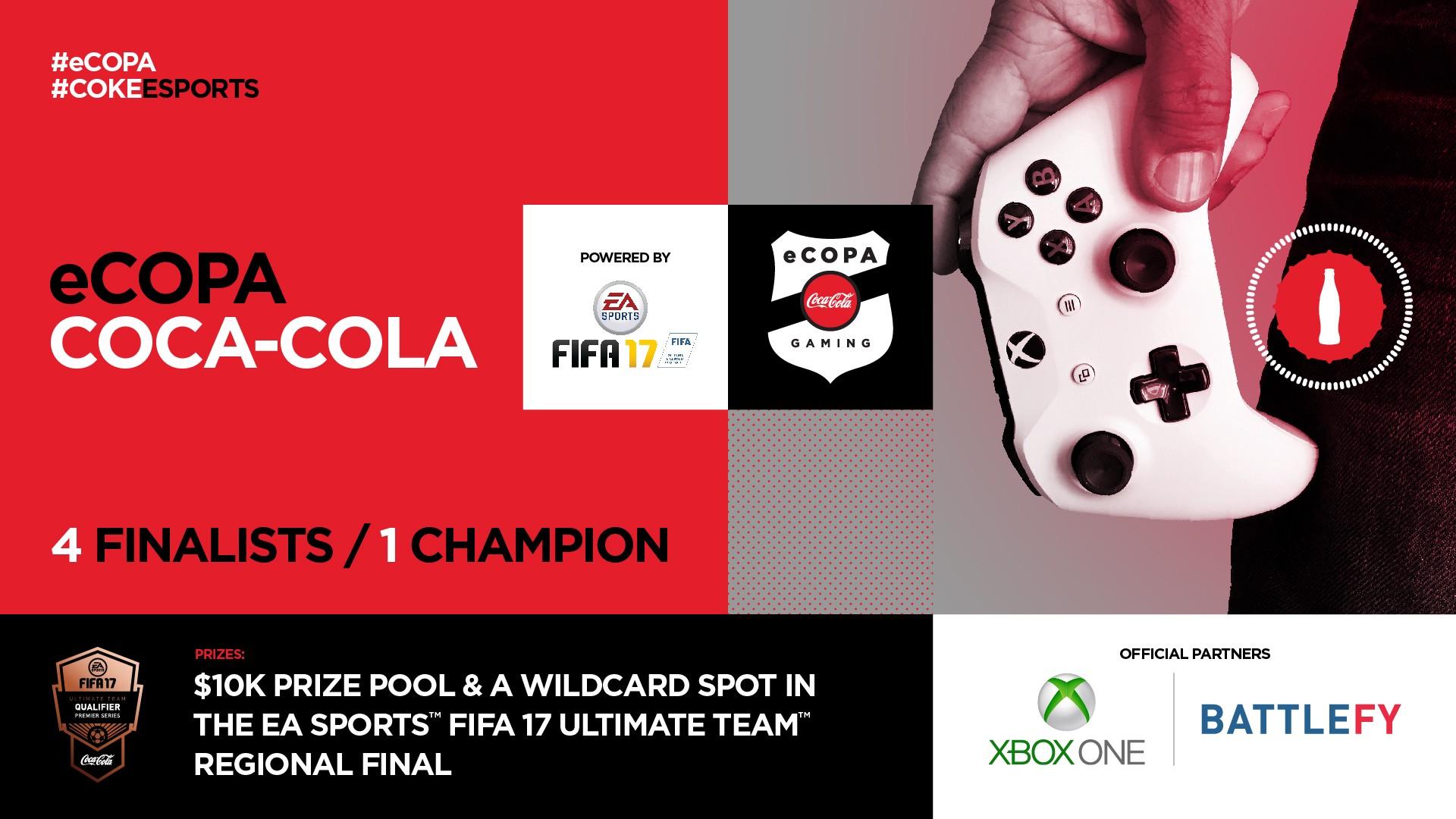Coke eSports