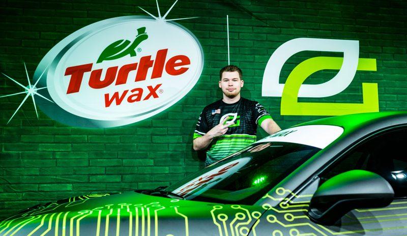 Turtle Wax eSports