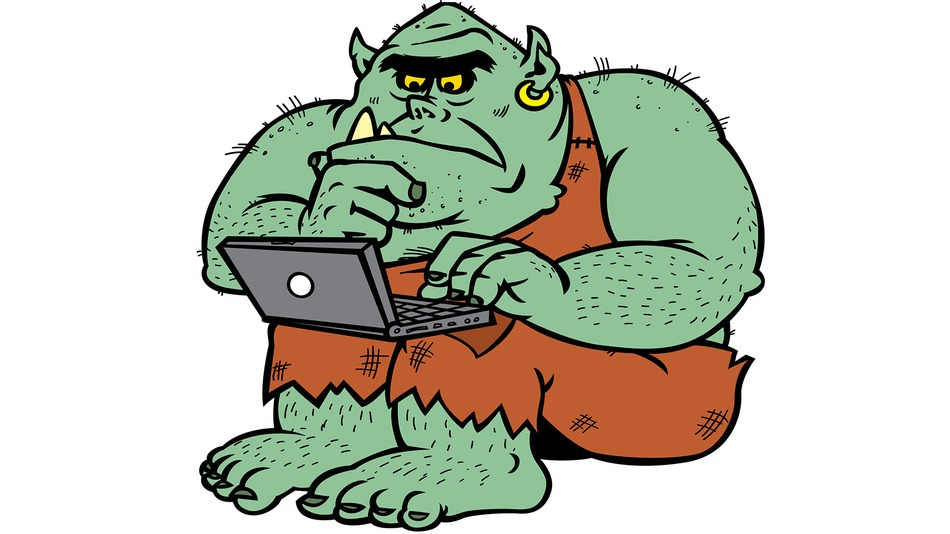 ¿Qué son los trolls en redes sociales?