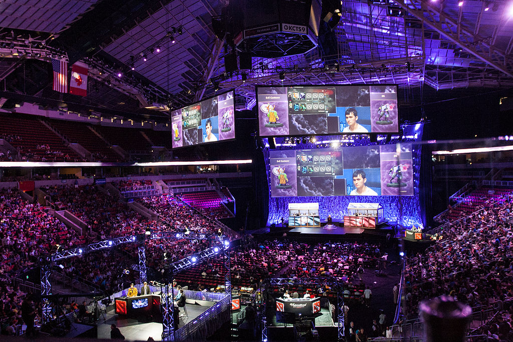 Tendencias en los eSports para 2019 influencers