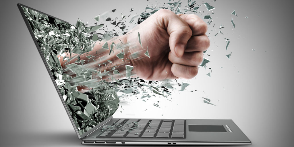 estrategias para tratar con los trolls en redes sociales