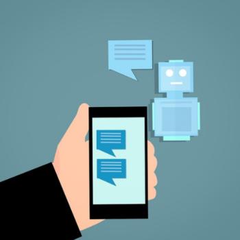 Captar clientes con Chatbot grafico
