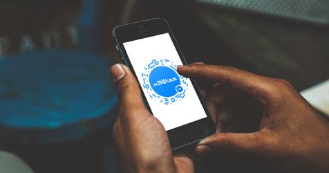 Captar clientes con Chatbot código