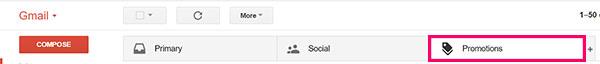 emails optimizados gmail
