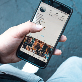 herramientas de Social Media movil