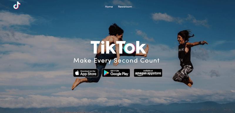 publicitarse en Tik tok