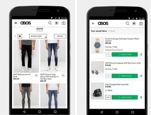 Pros y contras de tener una APP para tu E-commerce UX