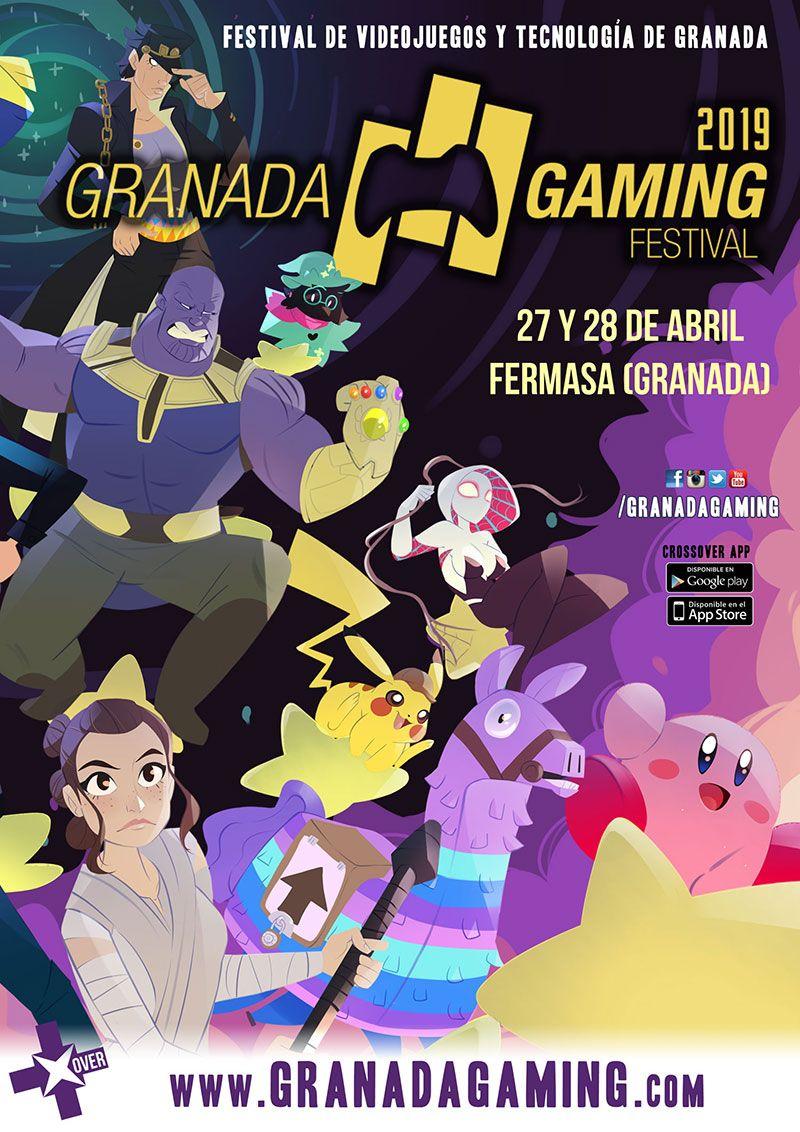 eventos de esports en España