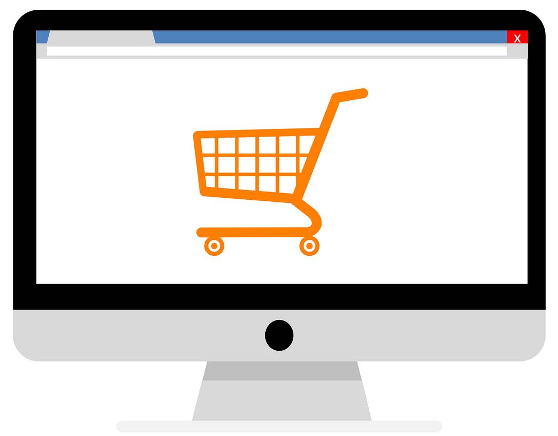 App para tu e-commerce